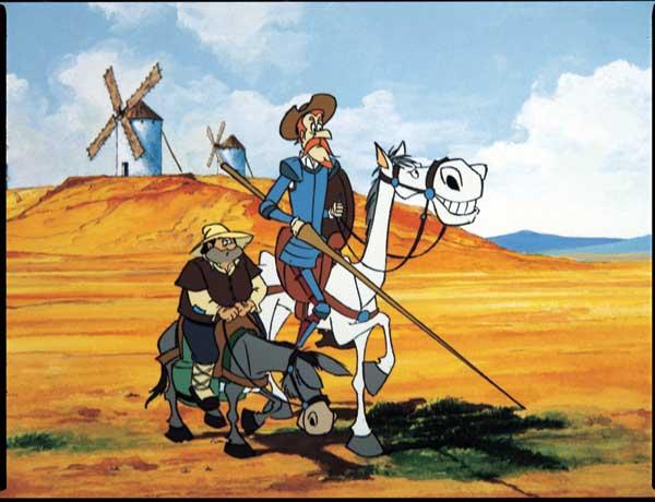Don-Quijote-y-Sancho-Panza-Derecho-del-trabajo-Legis.pe_